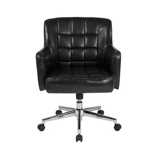 Look for Duley Mid-Back Office Chair by Orren Ellis Reviews (2019) & Buyer's Guide