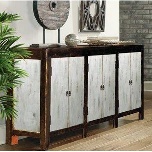 Auro Sideboard by Taran Designs