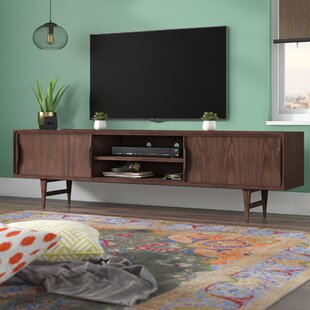 Langley Street Divis TV Stand for TVs up to 78