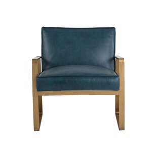 Directions Kristoffer Armchair by Sunpan Modern