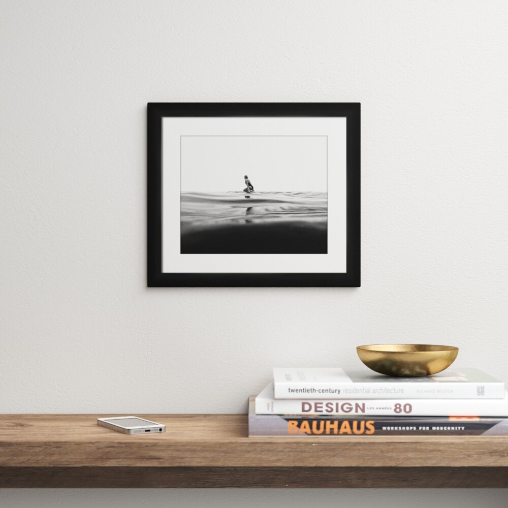 Black And White Photography Framed Wall Art You Ll Love In 2021 Wayfair