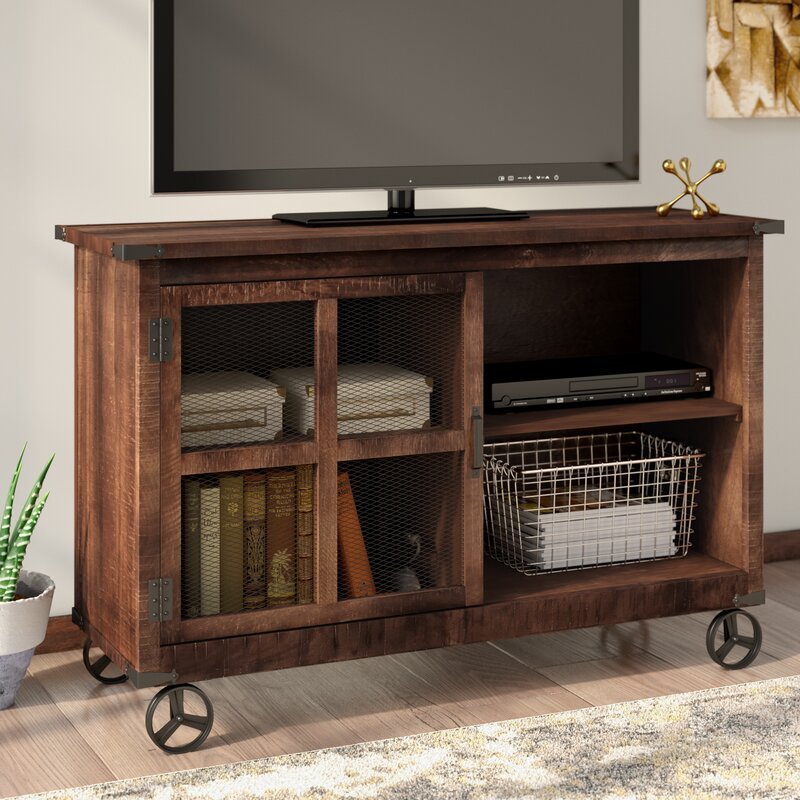 Trent Austin Design Arlington Tv Stand For Tvs Up To 43 Reviews