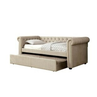 Oslo Daybed with Trundle