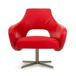 Orren Ellis Cana Modern Lounge Chair