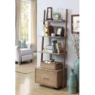 Compare & Buy Dominique Ladder Bookcase ByWinston Porter