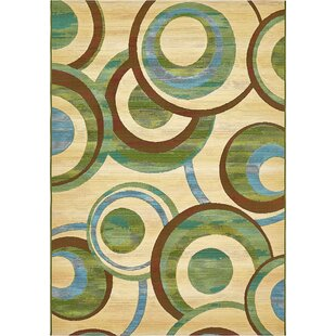 Skylar Beige Indoor/ Indoor/Outdoor Area Rug