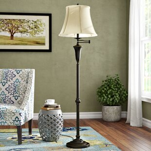 Bare 65 Floor Lamp By World Menagerie Online