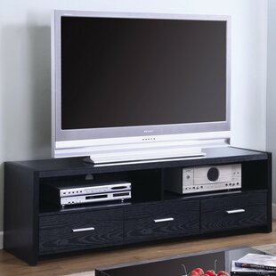 Tehachapi TV Stand for TVs up to 46