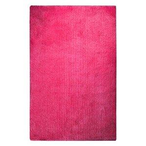 Braun Hot Pink Area Rug