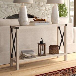 Admirable Arsenault Urban 46 Console Table Lamtechconsult Wood Chair Design Ideas Lamtechconsultcom