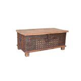 Ridgeton Solid Wood Lift Top Coffee Table with Storage by Bungalow Rose