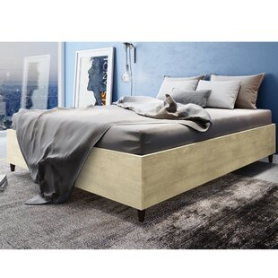 Find for Norloti Queen Platform Bed by Langley Street Reviews (2019) & Buyer's Guide