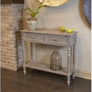 Tulane Simplify Console Table
