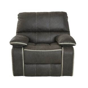 Flynt Manual Recliner by Ebern Designs