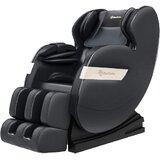 Power Reclining Heated Full Body Massage Chair