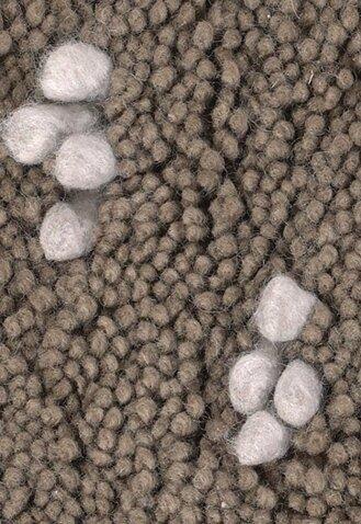 Foundry Select Funston Brown White Area Rug Wayfair