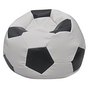 Strange The Soccer Star Medium Bean Bag Chair Ocoug Best Dining Table And Chair Ideas Images Ocougorg