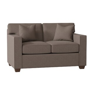 Bargain Gillis Loveseat by Birch Lane™ Heritage Reviews (2019) & Buyer's Guide