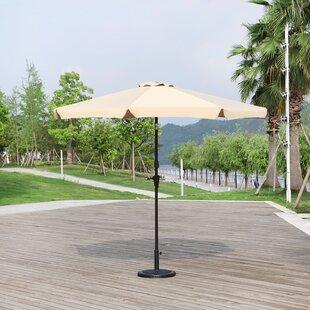 Felicia Patio 9' Market Umbrella by Freeport Park