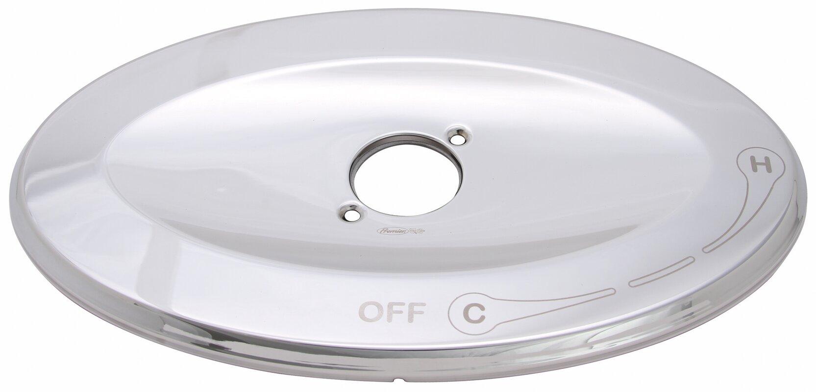 Premier Faucet Parts & Components You\'ll Love | Wayfair