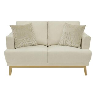 Tran Loveseat