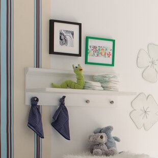 Wall Mounted Coat Rack By Isabelle & Max