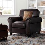 Bella Vista 22 Club Chair by Three Posts