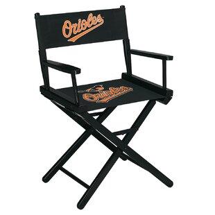 MLB Folding Director Chair by ImperialFanShop