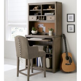 Wendy Bellissimo by LC Kids Big Sky by Wendy Bellissimo Computer Desk with Hutch and Chair Set