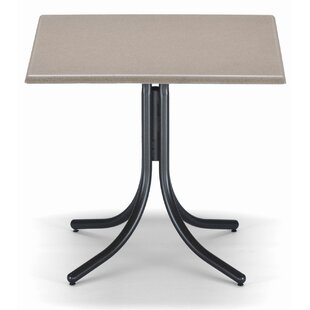 Werzalit Square Chat Table