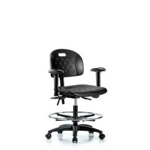 Symple Stuff Emmeline Ergonomic Office Chair