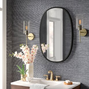 Extra Large Mirrors For Walls Joss Main