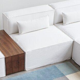Mix Modular Sofa Slipcover by Gus* Modern