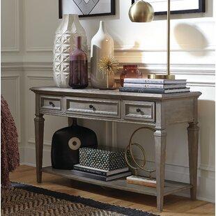 Greyleigh Altenburg Console Table