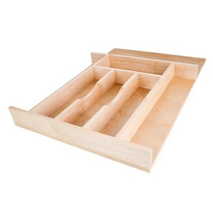 Hardware Resources Cutlery Tray 2.25