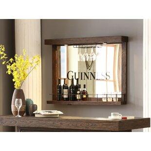 ECI Furniture Guinness Wall Bar