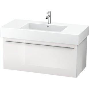 Vero 39 Single Bathroom Vanity