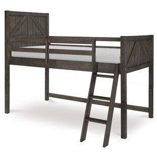 Belgrade Twin Loft Bed