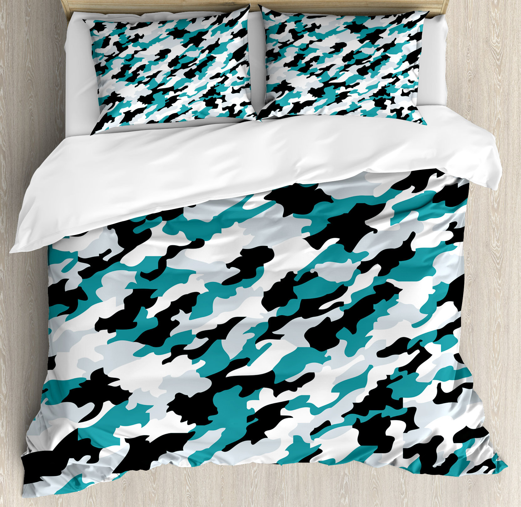 Camouflage Queen Duvet Covers Sets You Ll Love In 2021 Wayfair