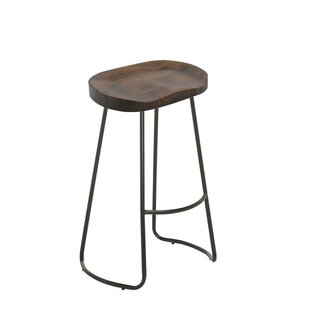 Trawick 25 Bar Stool Union Rustic