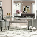Robitaille Dining Table by Willa Arlo Interiors