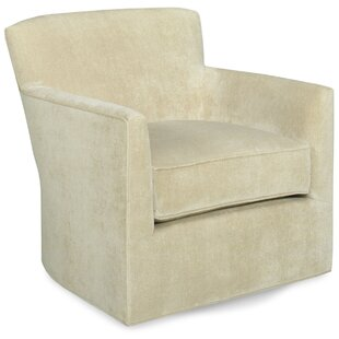Rowan Swivel Armchair by Tory Furniture