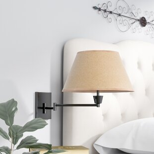 Price Check Aberdeenshire Swing Arm Lamp By Andover Mills