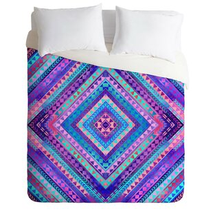East Urban Home 1 Duvet Cover Set