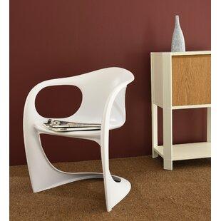 Stagg Arm Chair (Set of 4) by Brayden Studio