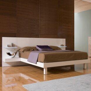 Blasko Platform Bed
