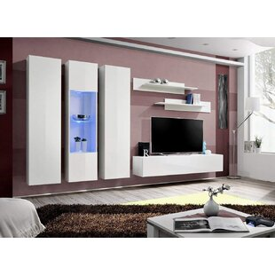 Buying Vong Entertainment Center for TVs up to 70 By Orren Ellis