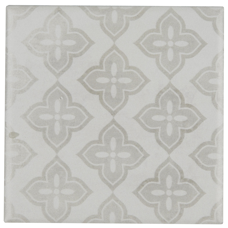 Hansford 6 X Ceramic Field Tile