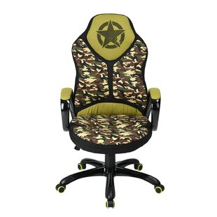 Brewton Gaming Chair