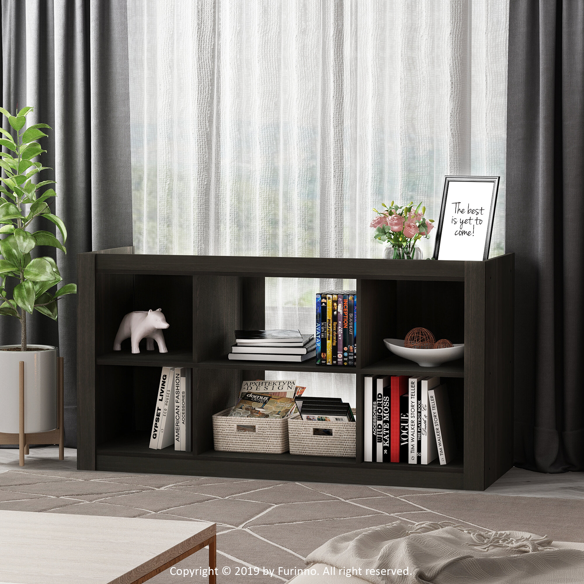 """Ivy Bronx Lafferty TV Stand for TVs up to 50"""" & Reviews 